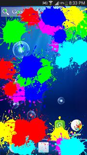 【Android】「スプラトゥーン」が流行った今だからこそこのアプリ