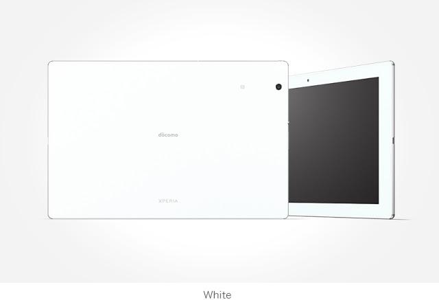 Xperia Z4 Tablet SO-05G セカンド・レビュー