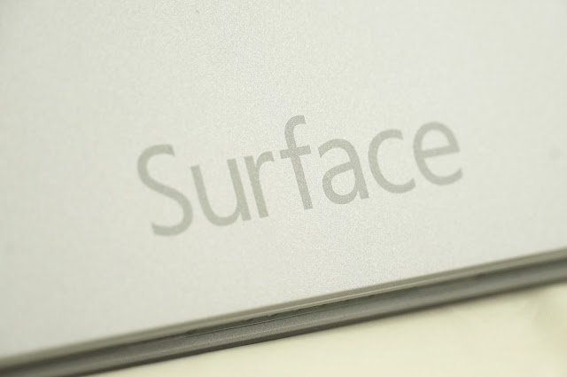 Surface by Flickr