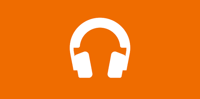 Google Play ミュージックについて