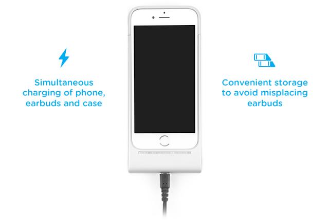 Skybudsの充電性能