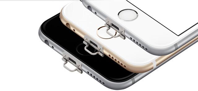 """なんだこれ超かっこいい!iPhone 6 / 6 Plus / 6s / 6s Plus用""""ねじ留め式""""ストラップホール「NETSUKE(ネツケ)」"""