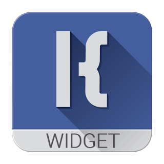 KLWPがカスタマイズウィジェット「KWGT」をリリース、ベータテスターを募集中