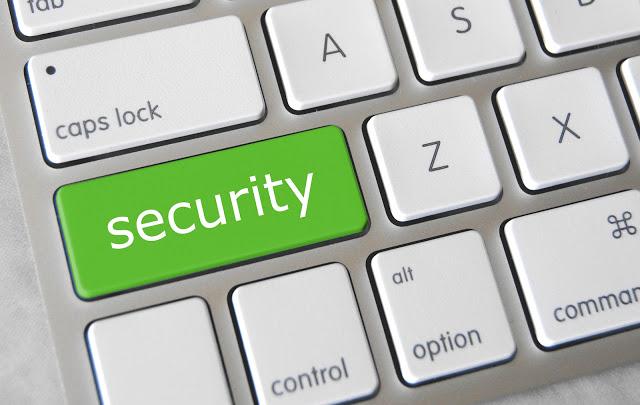 セキュリティ対策について