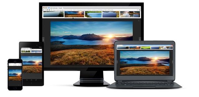 【知ってた?】Chromeはキーボードだけでも操作可能