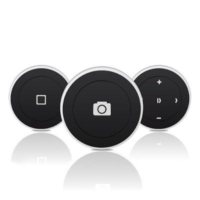 Satechi(サテチ) Bluetooth ボタンシリーズ