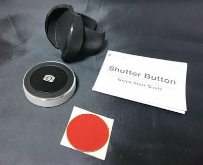 Bluetoothボタン概要