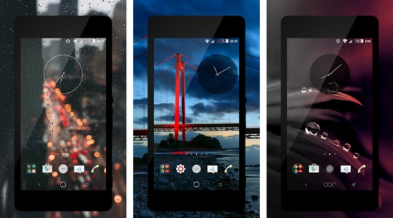 Xperia Themes Catalog