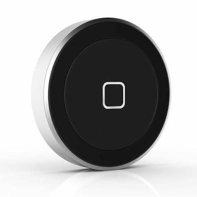 Bluetooth ホームボタン