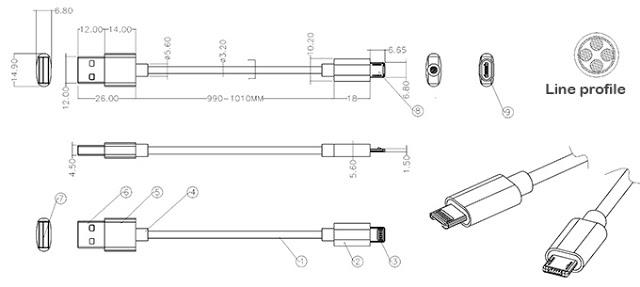 LMcable 設計図