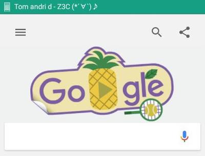 【リオ五輪】Googleのイースターエッグをチェックしよう!7つのゲームが遊び放題