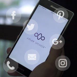 スマホの通知を読み上げるイヤホン「APlay」と最高に相性の良いニュース速報アプリ「NewsDigest」