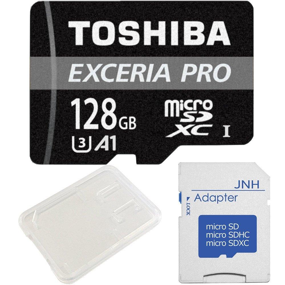 Rated A1対応の東芝microSDカードレビュー。本当にSDカードからのアプリ起動は高速なのか?