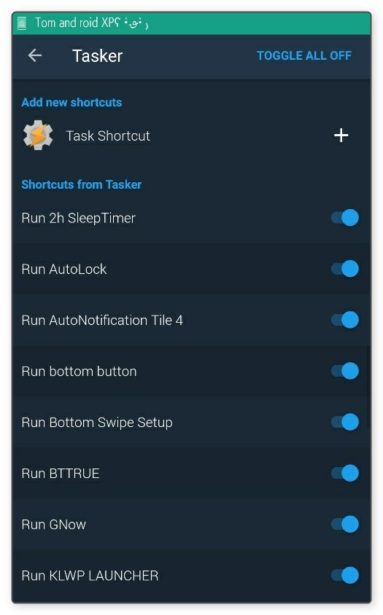 sesame-shortcut-and-tasker