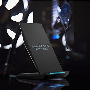 NANAMI Quick Charger 2.0