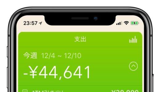 iPhone/Androidでクレジットカードやポイントカードを使うなら「Moneytree」は知っといたほうがいいかもしれない