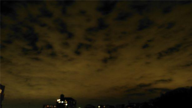 Z-01Kで夜撮