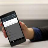 Android 8の通知の個別設定方法