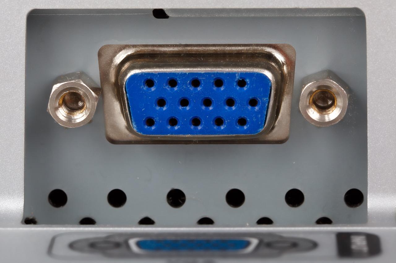 VGAポート