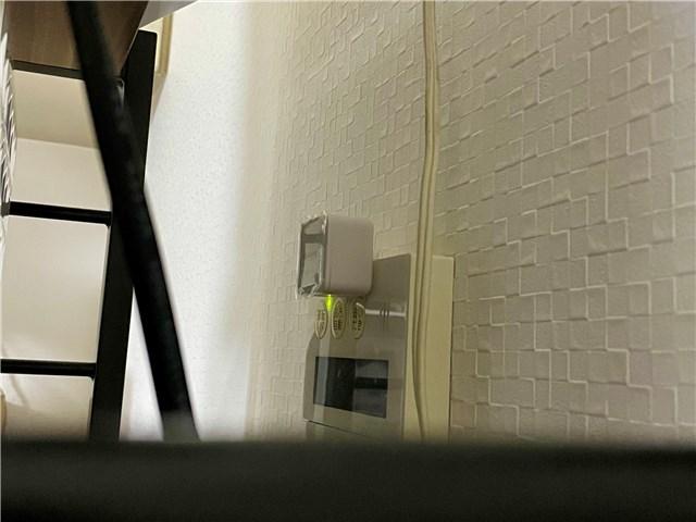 給湯器のスイッチをSwitchbotで遠隔操作